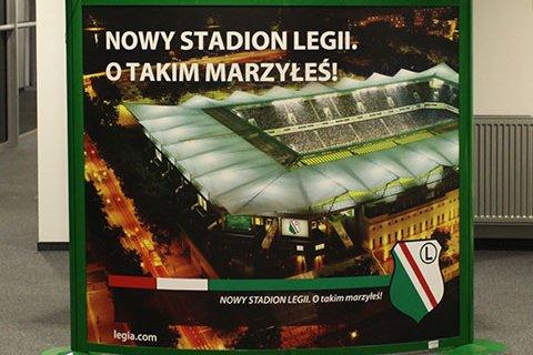 Legia Warszawa 3-1 Korona Kielce - 06.05.2011