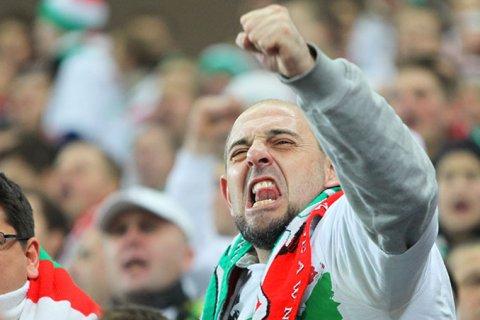 Legia Warszawa 3-0 Zagłębie Lubin - 23.11.2011