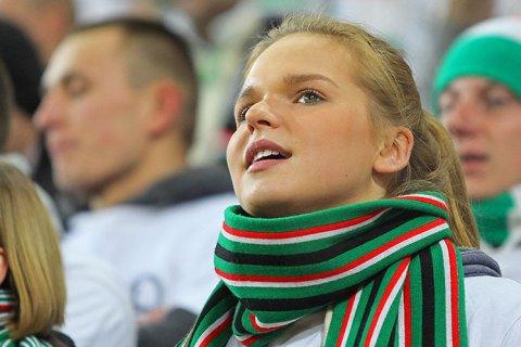 Legia Warszawa 3-0 Zagłębie Lubin (VIDEO) - 23.11.2011