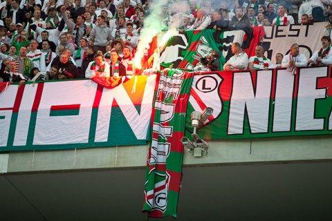 Legia Warszawa 0-2 Sevilla FC (+ VIDEO)