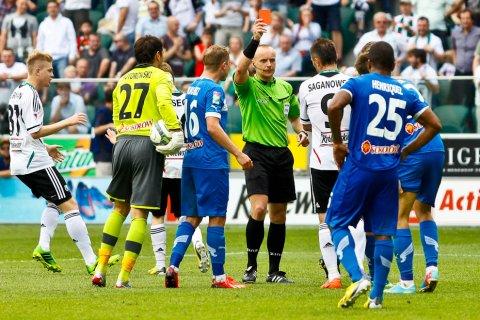 Legia Warszawa 1-0 Lech Poznań (+VIDEO) - 18.05.2013
