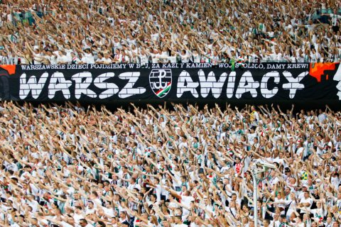 Legia Warszawa 4-1 Celtic Glasgow - 30.07.2014