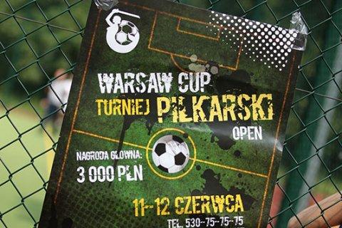 WarsawCup 2011