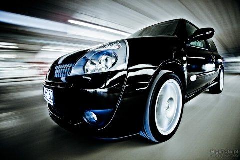 Renault Clio Sport - 06.03.2011