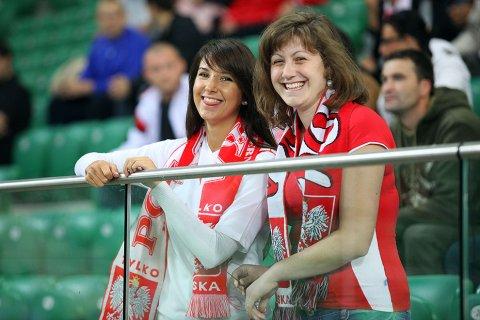 Polska 1-1 Meksyk - 02.09.2011