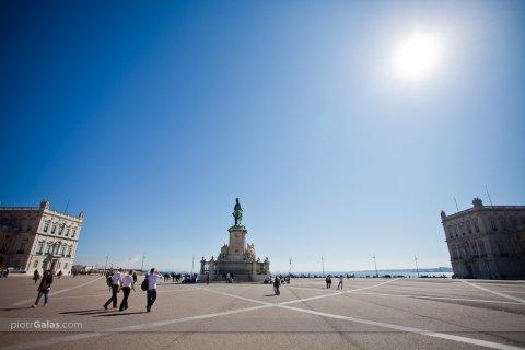 Lizbona 2012 - 22.02.2012