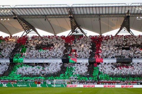 Legia Warszawa 1-1 Rosenborg Trondheim (+ VIDEO)