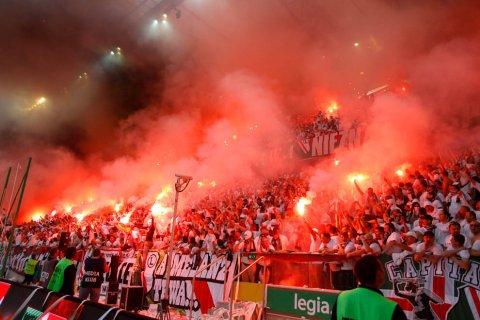 Legia Warszawa 5-0 Śląsk Wrocław (+VIDEO) - 02.06.2013