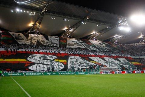Legia Warszawa 2-1 Śląsk Wrocław (+VIDEO)