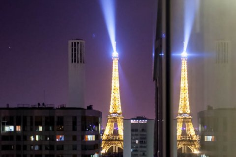 Paryż 2012