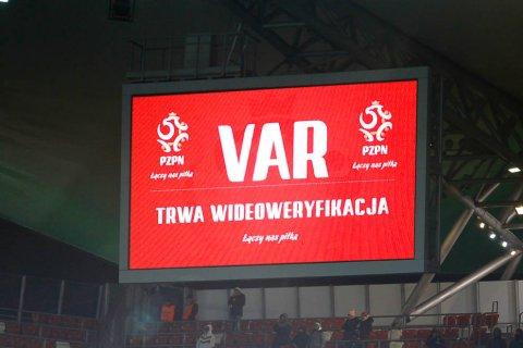 Legia Warszawa 0-2 Jagiellonia Białystok - 27.02.2018