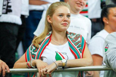 Legia Warszawa 1-0 KSC Lokeren