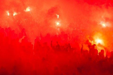 Legia Warszawa 0-3 Ajax Amsterdam - 26.02.2015